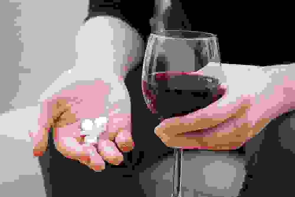 Алкоголь при бронхите
