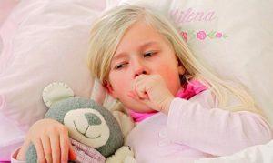 Средство от кашля у детей