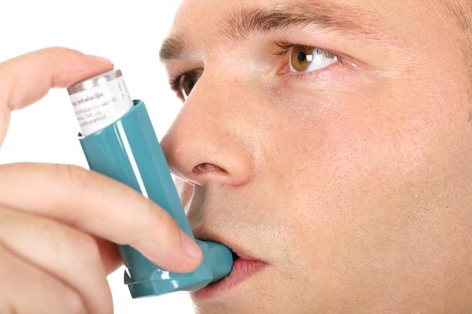 Бронхиальная астма классификация
