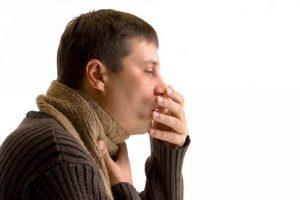 Кашель после гриппа