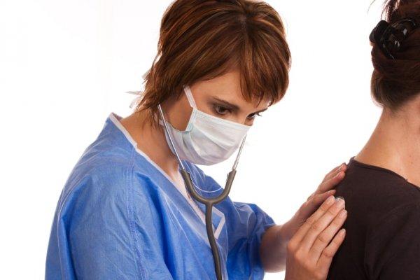 Бронхит и бронхиальная астма