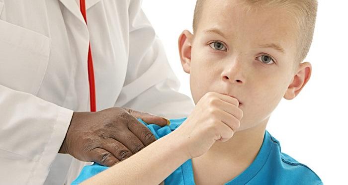 Клиника вирусного бронхита у ребенка