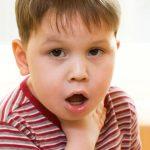 Кашель при физической нагрузке у ребенка