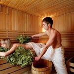 Можно ли ходить в баню при бронхиальной астме