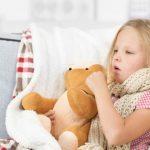 Последствия пневмонии у детей