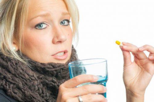 Фармакологические свойства и составляющие Амброксола Хемофарм