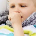 У ребенка не проходит кашель