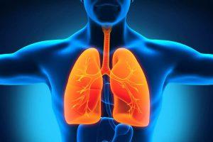 Двустороння пневмония