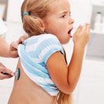 лечение пневмонии у детей в домашних условиях