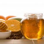 Глицерин мёд лимон от кашля