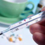 Пневмония симптомы у взрослых с температурой