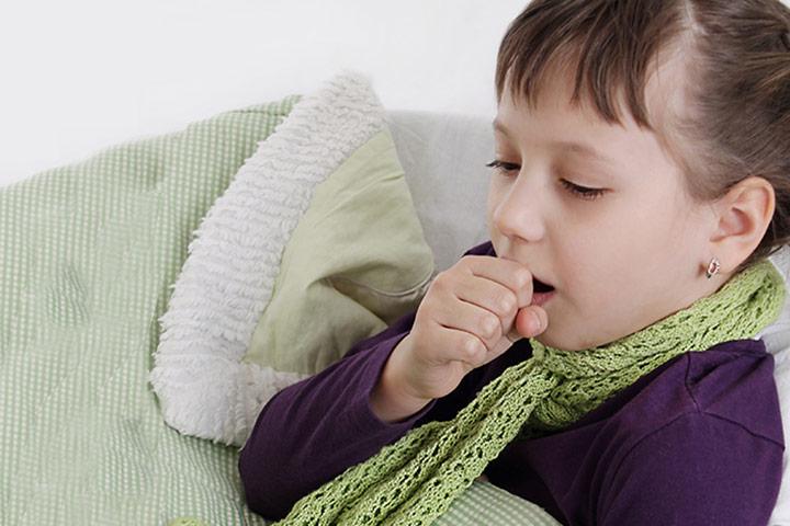 осуществляется кашель у ребенка месяц что может быть вам было