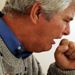 Спазматический кашель