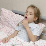 Чем лечат пневмонию у детей