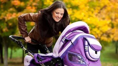 Можно ли гулять с ребёнком при кашле