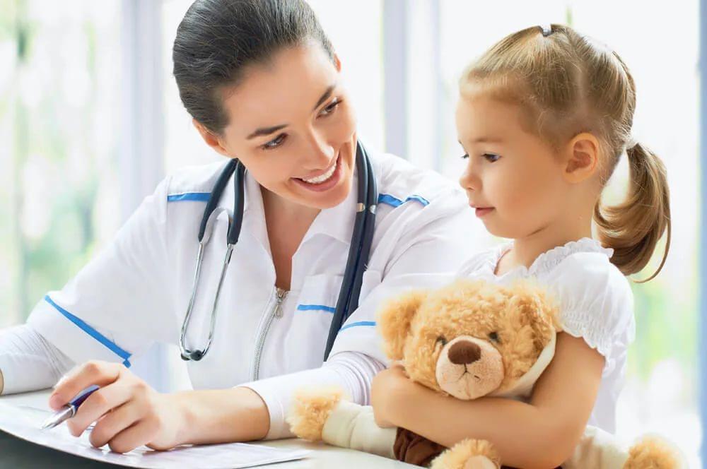 Скрытая пневмония у детей симптомы