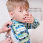 Сухой кашель у ребенка чем лечить