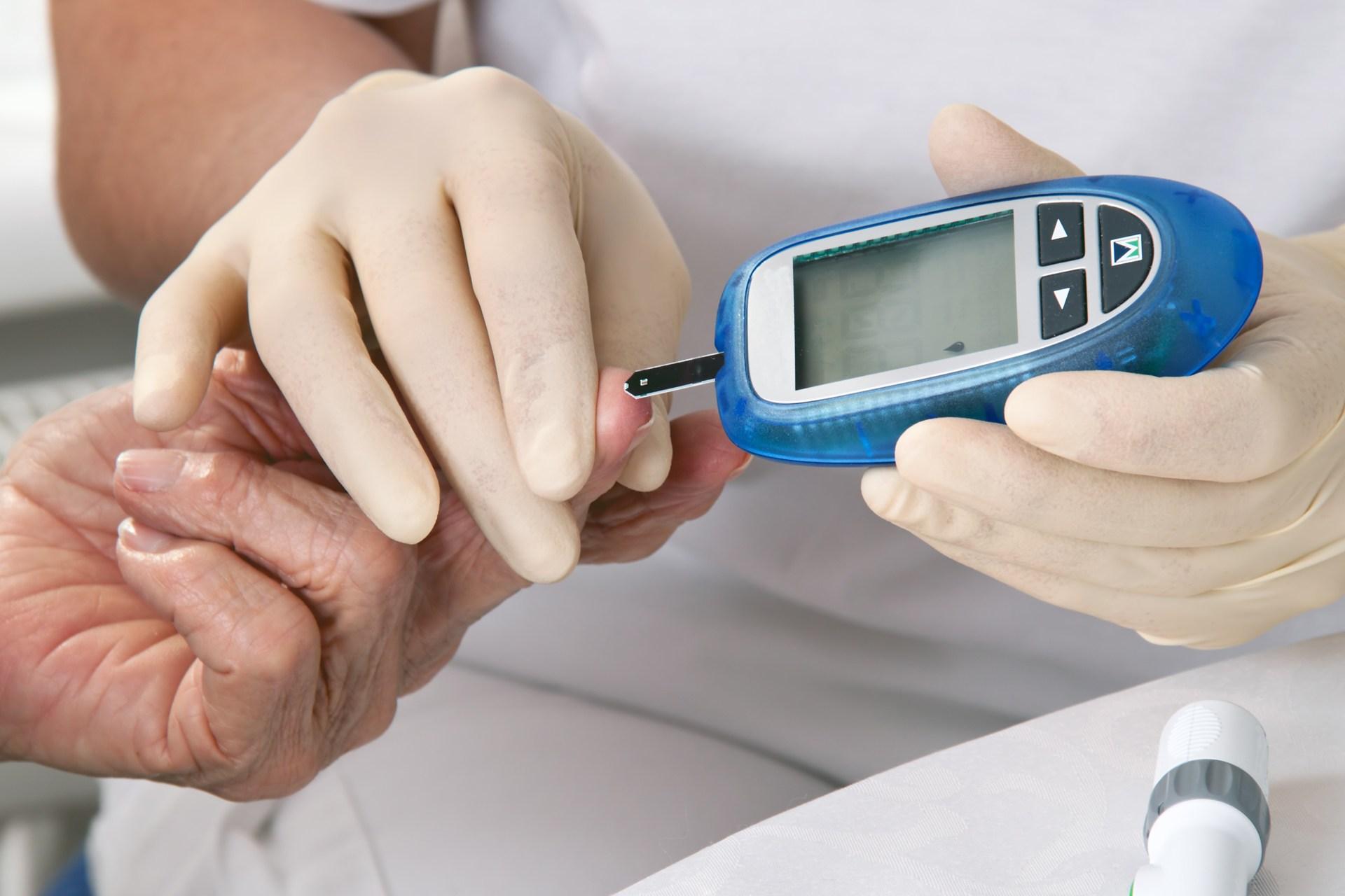 Реакция манту при диабете справка 070 у цена смоленск