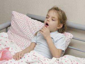 Ребенок, болезнь