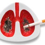Туберкулез и курение