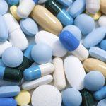 Таблетки от туберкулеза
