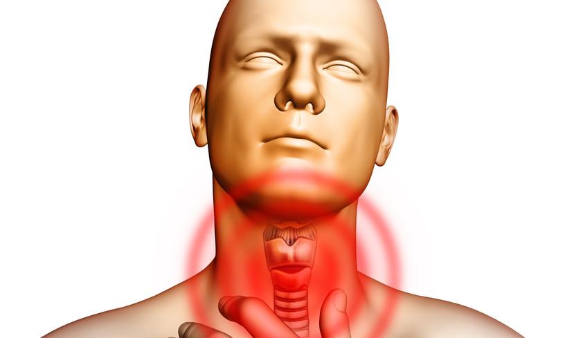 Туберкулез гортани