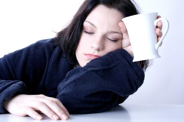 Постоянная утомляемость и усталость