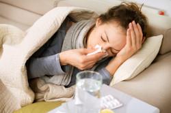 Отит у взрослых как осложнение гриппа