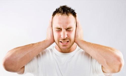 Продолжительный шум в ушах