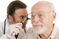 Обращение к врачу при шуме в ушах