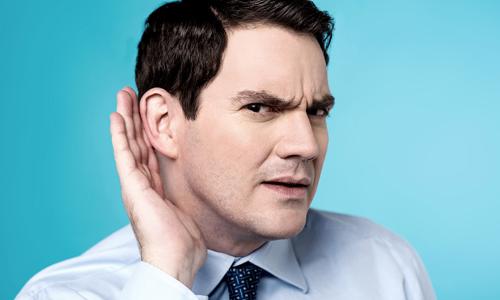 Проблема нарушения слуха