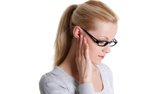 Проблема грибка в ушах