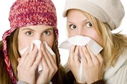 Слабый иммунитет - причина отита