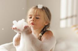 Соблюдение гигиены для профилактики ушного зуда