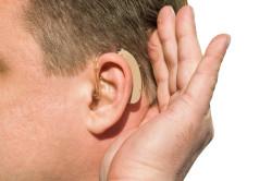 Отклонения в работе слухового аппарата - причина шума в ушах