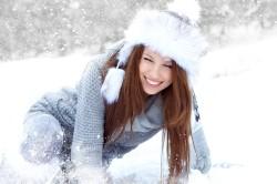Теплая одежда - профилактика отита