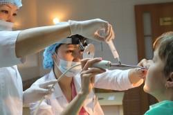 Эндоскопия носа и носоглотки