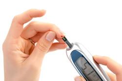 Диабет как причина грибка в ушах