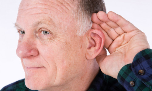 Проблема потери слуха после отита