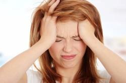 Головокружение - симптом отита