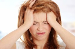 Головокружение - симптом тугоухости
