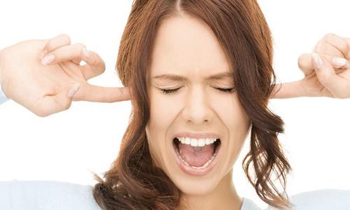 Проблема отита среднего уха