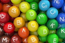 Витамины для лечения зуда в ушах