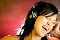 Звон в ушах после прослушивания громкой музыки