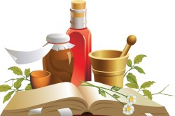 Польза народных средств при лечении отита