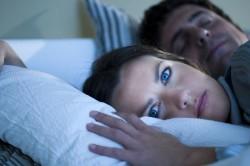 Проблемы со сном при отите среднего уха