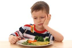 Отсутствие аппетита - симптом отита
