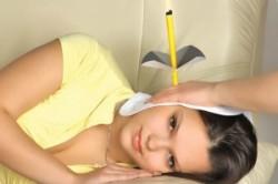 Лечение экссудативного отита
