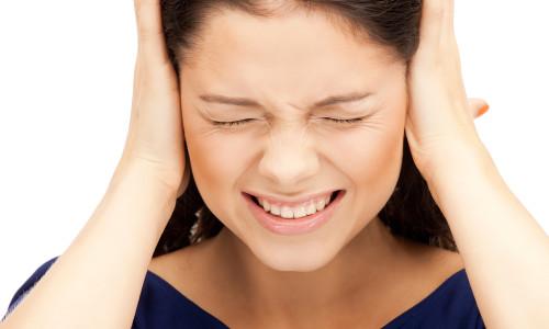 Болевые ощущения в ухе