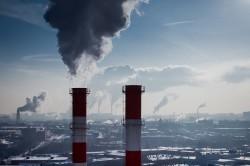 Плохая экология - причина экссудативного отита